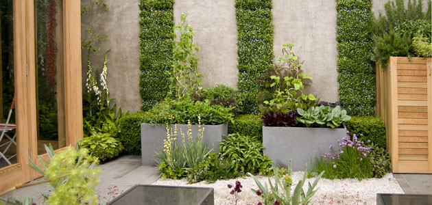 Designing a Garden – Your Outdoor Space