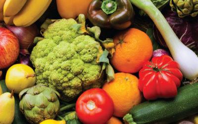 Vegetables-400x250 GardenCare Leaflets