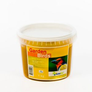 Bird Pudding 1kg