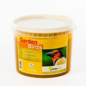 Bird Pudding 2.5kg