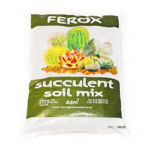 Succulent Soil Mix
