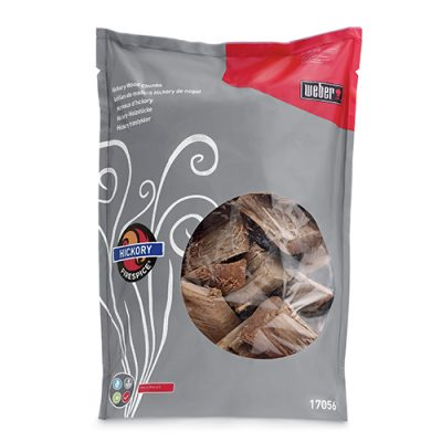 Hickory Fire Spice Chips