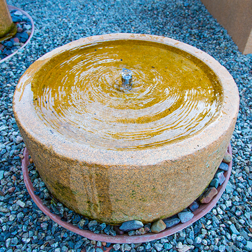 Millstone Small Water Feature