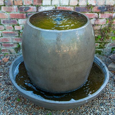 Pafuri Water Feature