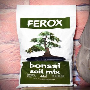 Bonsai Soil Mix