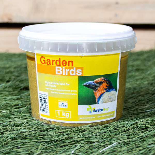 70411096 - Garden Bird Pudding 1kg