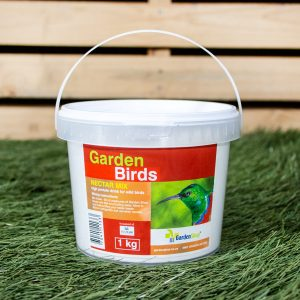 Garden birds Nectar Mix 1kg