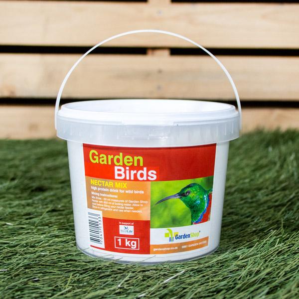 70411133 - Garden birds Nectar Mix 1kg