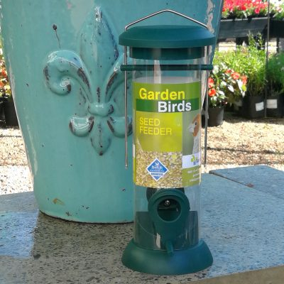 Classic Seed Feeder Small