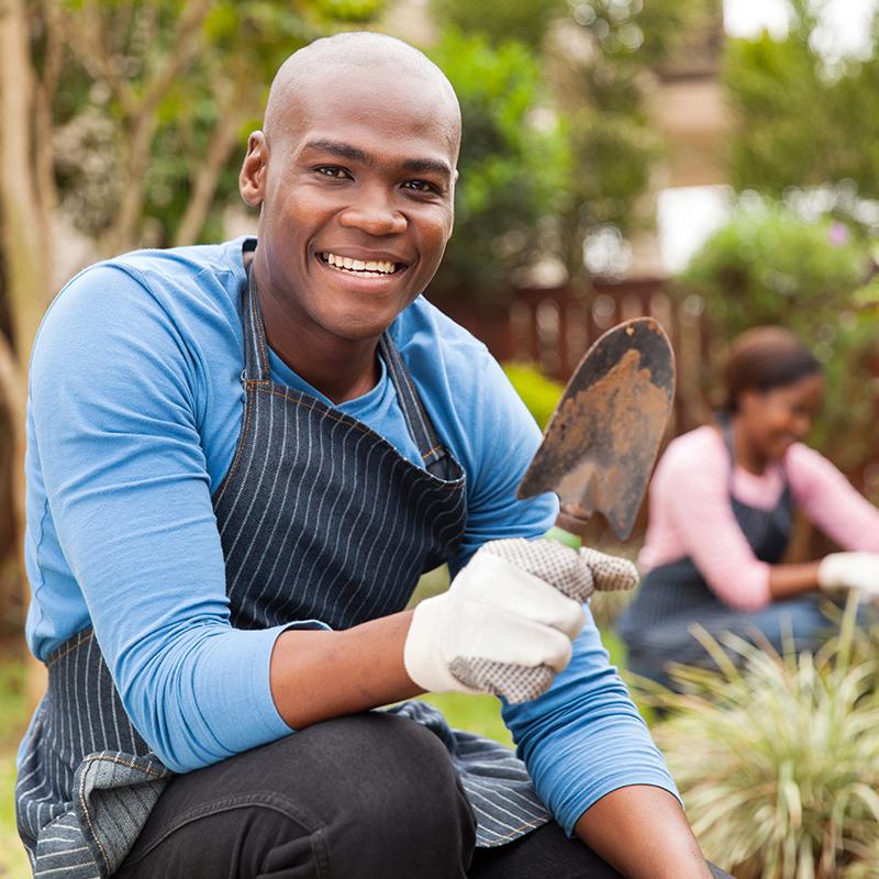 man-gardening GARDEN TOOLS & FERTILIZER