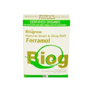 Biogrow Ferramol