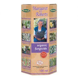 Margaret Roberts Organic Fungicide
