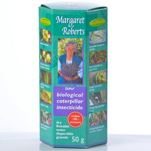 Margaret Roberts Biological Caterpillar Insecticide
