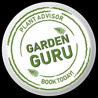 GardenGuru Consultation