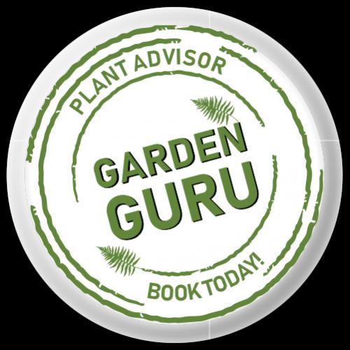 Garden Guru logo