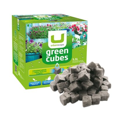 Urbanscape Green Cubes 600g