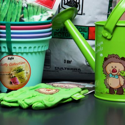 Kiddies Gardening Set