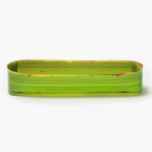 Banana Leaf Tray Long