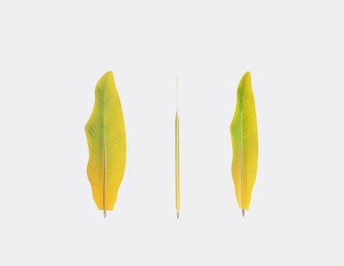 Bookmark pen Single Yellow5