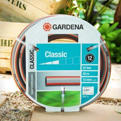 Gardena Classic Hose