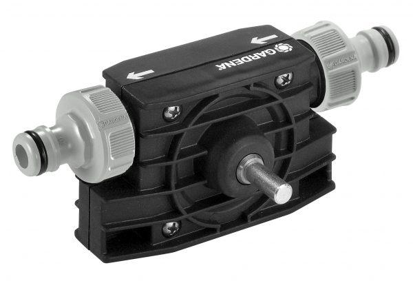 Gardena electric drill pump