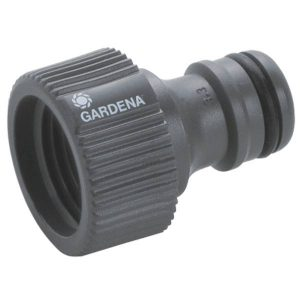 Gardena Tap Connector 12.5mm