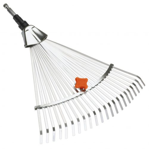 GD-0105 (3103-20 Gardena combisystem Adjustable Rake)