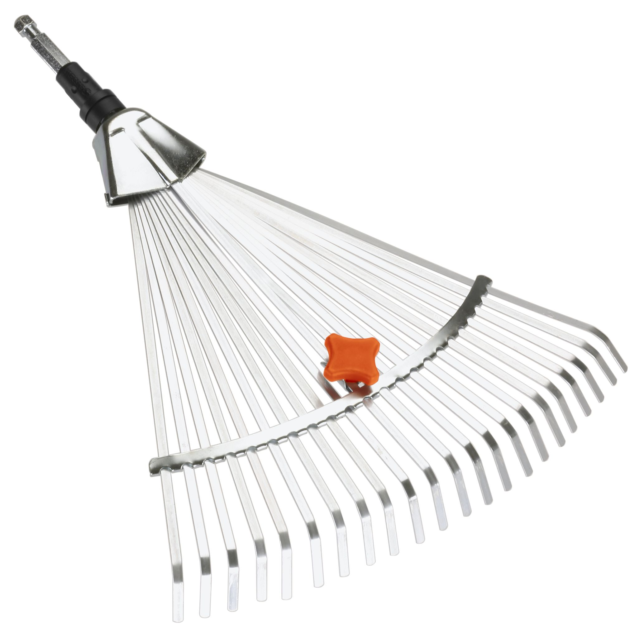 GD-0105 (3103-20 Gardena combisystem Adjustable Rake)