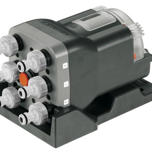 GD-0155 (1197-20 Gardena 6 Way Water Distributor)