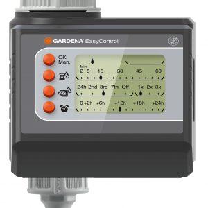Gardena MaxControl Water Computer