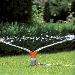 Gardena Classic Rose Sprinkler