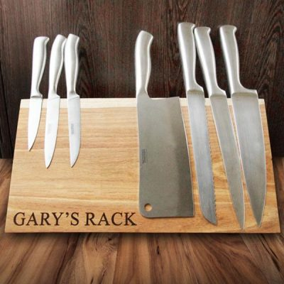Personalised-magnetic-wooden-knife-rack_