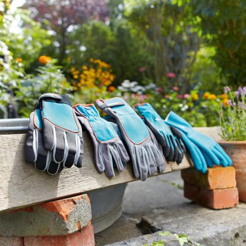 Pic Gloves