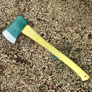 Lasher Axe Poly Handle