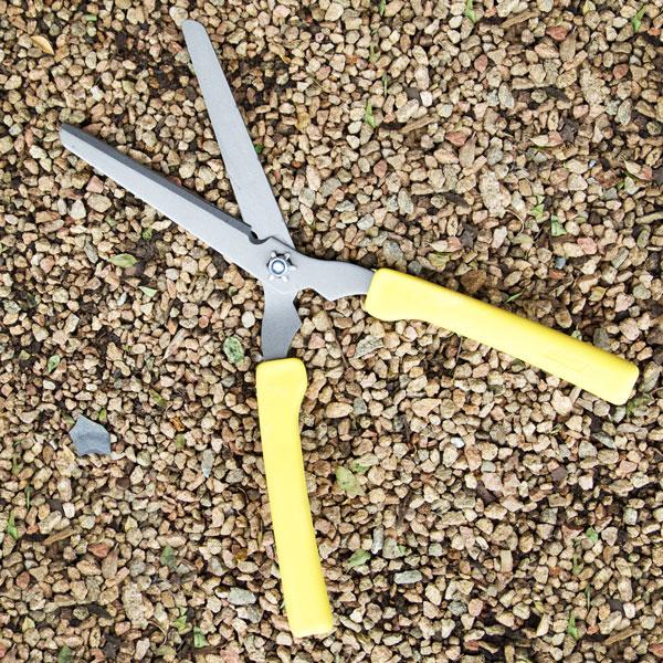 Lasher Hedge Shear