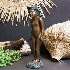 Bronze Pixie