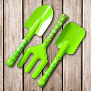 Kiddies Hand Tool Set