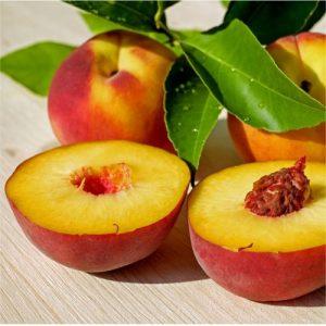 Peach San Pedro