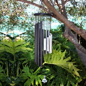 Spiral Wind Chime