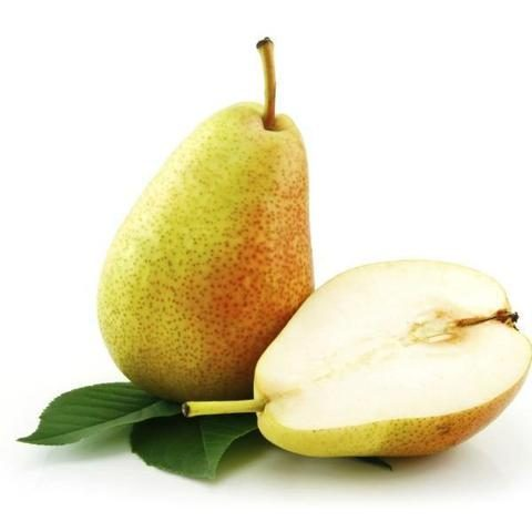 Pear Rosemary