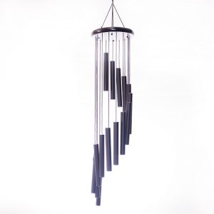 Spiral Wooden Chime