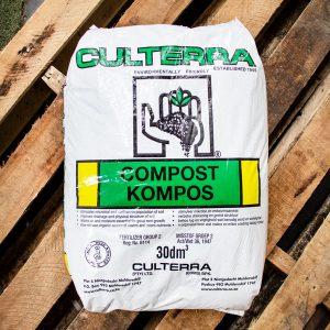 Culterra – Compost 30dm