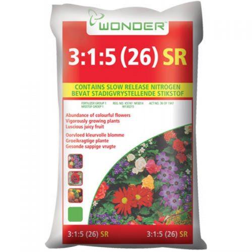 Wonder 3.1.5