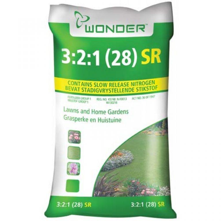 Wonder 3.2.1