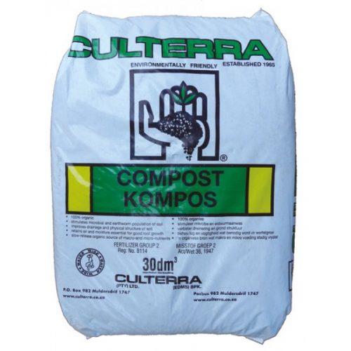 Culterra Compost