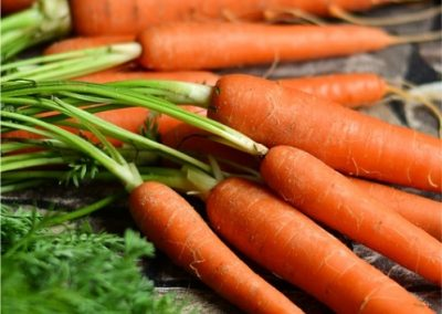 Carrots-1-400x284 Growing Vegetables @ Home