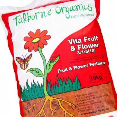 Talborne Vita Fruit & Flowers 3:1:5