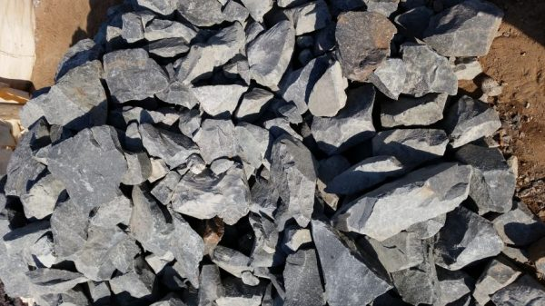 Black Dump Rock