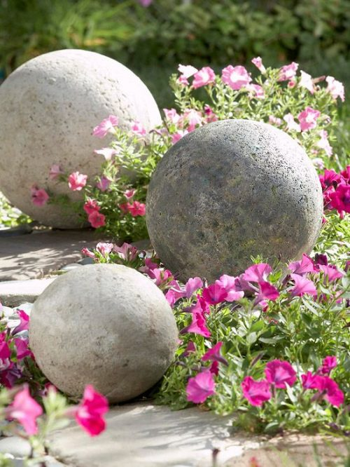 Full ball for Garden
