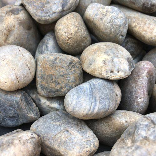 Pebbles smartie box